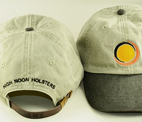 High Noon Cap