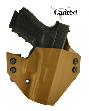 Hooker canted