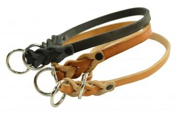 Leather Training Collar