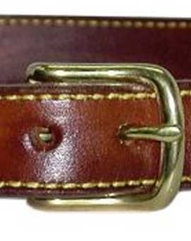 """1-1/2"""" Tapers To 1-1/4"""" Rock Steady Belt"""
