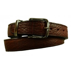Rock Steady Belt Bison