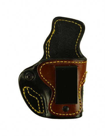 """Tim Schmidt Signature Holster for a Kimber Micro 9, 3.15"""", r/h"""