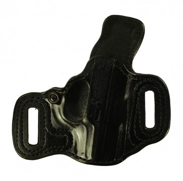 Slide Guard Walther PPS M2 r/h black cowhide lined