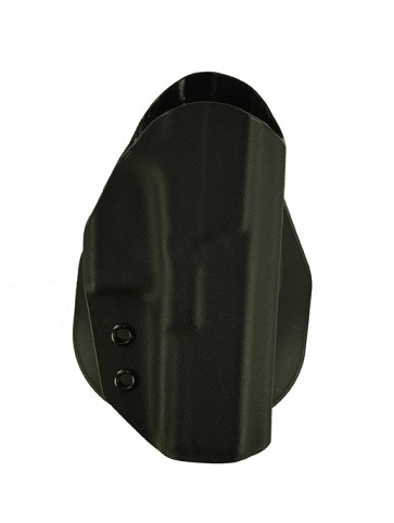 """Zero Tolerance Medium for a Sig 229 3.9"""", r/h, Kydex, Black, Paddle, Canted"""
