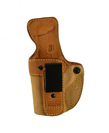 "Alter Ego for a Sig 250 SC 3.6"", l/h, Cowhide, Natural, Tuckable"