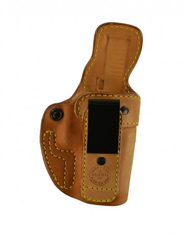 Alter Ego for a Glock 19,23,32, r/h, Horsehide, Natural, Tuckable