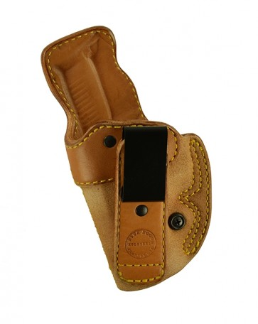 "Closing Argument for a Sig 226 4.4"", l/h, Cowhide, Natural, Tuckable"