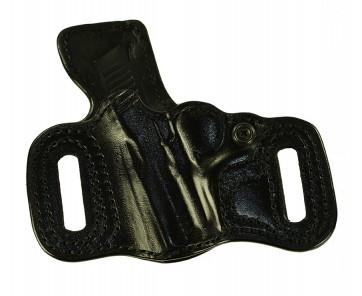 Slide Guard Sig 938 l/h black cowhide lined