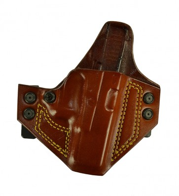 Stingray for a Glock 19,23,32, r/h, Cowhide, Tan, Unlined