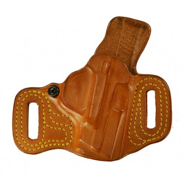 Slide Guard S&W M&P Compact Natural Cowhide
