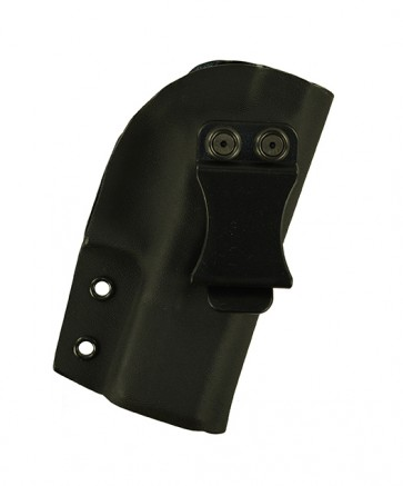 Reaction Lite for a Glock 19,23,32, r/h, Kydex, Black, Canted, Clip