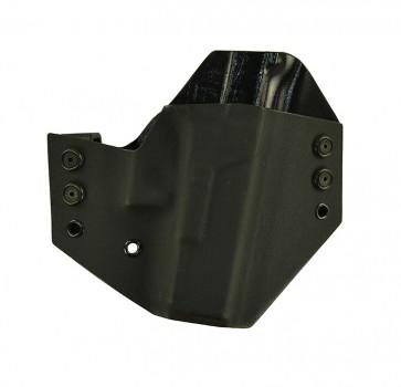 Baseline for a Glock 19,23,32, r/h, Kydex, Black, Straight Drop
