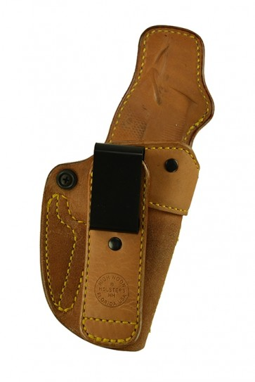 """Closing Argument for a 1911 4"""", 4.25"""", r/h, Horsehide, Natural, Tuckable"""