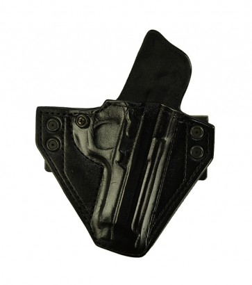 Stingray for a Beretta 92FS, r/h, Cowhide, Black, Lined