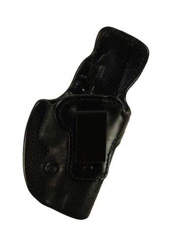 "Down Under for a Sig 226 4.4"", r/h, Cowhide, Black, Clip"