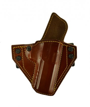 """Stingray for a Sig 320 4.7"""", r/h, Cowhide, Tan, Lined"""