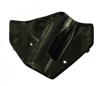 Perimeter r/h CZ P01 carbon fiber w/ competition cut