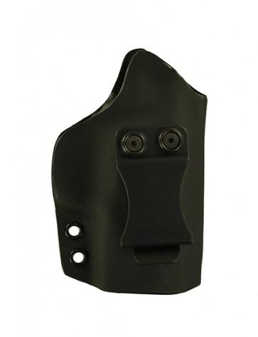 "Reaction Medium for a Beretta PX4 Storm SC 3"", r/h, Kydex, Black, Straight Drop, Clip"