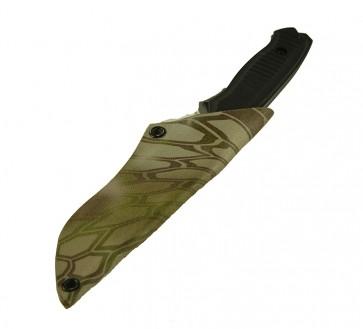 Overlap Extreme Duty Knife Sheath
