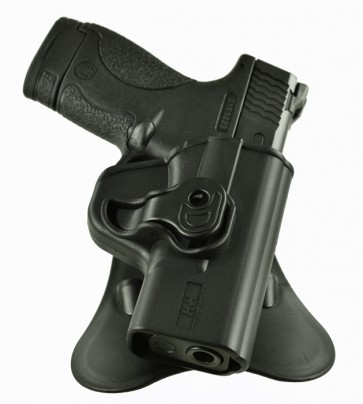 MPT-9 - M&P Shield Tactical Holster - High Noon Holsters