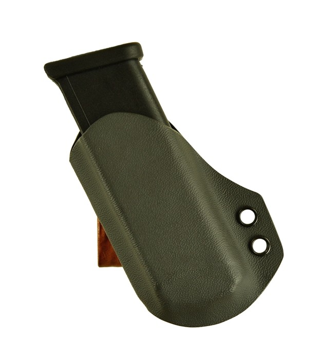 Tan Coyote Tactical Shoulder and Magazine Holster