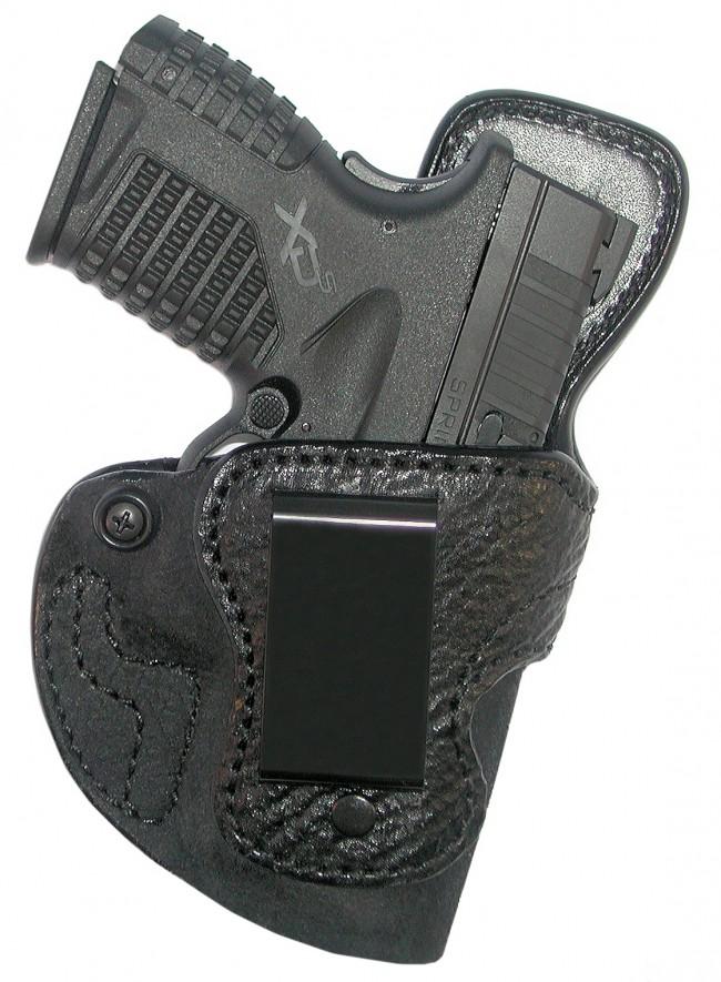 Custom Exotic Skin Gun Holsters - High Noon Holsters