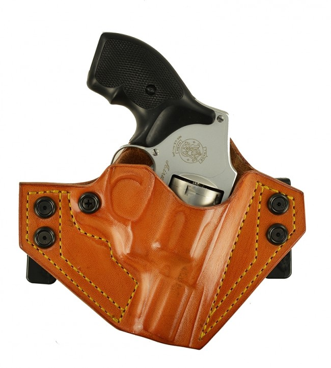 Stingray - Extreme Duty Belt Holster - High Noon Holsters