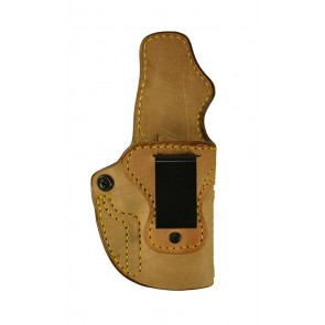 "Public Secret for a Sig 365XL 3.7"", r/h, Horsehide, Natural, Clip"