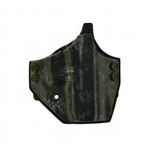 Perimeter for a Glock 19,23,32, r/h, Typhon Front, Carbon Fiber Back, Straight Drop