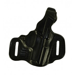 Sky High for a Sig 224 No Hammer, r/h, Cowhide, Black, Lined