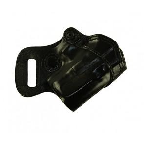 Bottom Line for a Glock 26,27,33, r/h, Horsehide, Black