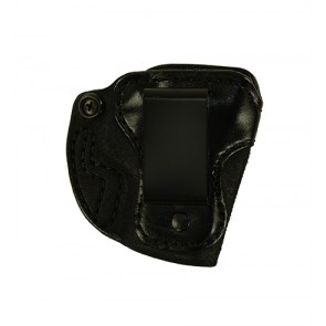 """Bare Necessity for a Sig 365 3.1"""", r/h, Cowhide, Black, Clip"""