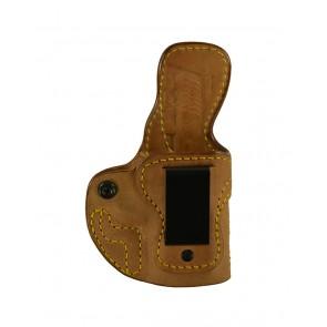 """Public Secret for a S&W M&P Shield 3.1"""", r/h, Horsehide, Natural, Clip"""