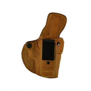 Closing Argument for a Glock 29R,30R, r/h, Cowhide, Natural, Tuckable