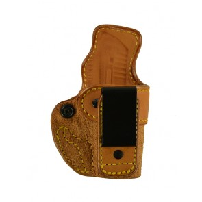 Alter Ego for a Beretta Pico, r/h, Cowhide, Natural, Tuckable