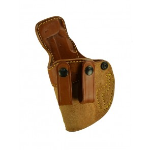 Down Under for a CZ 75C, l/h, Cowhide, Natural, Straps
