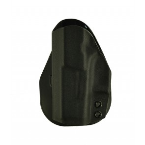 Zero Tolerance Medium for a Glock 26,27, l/h, Kydex, Black, Paddle, Straight Drop