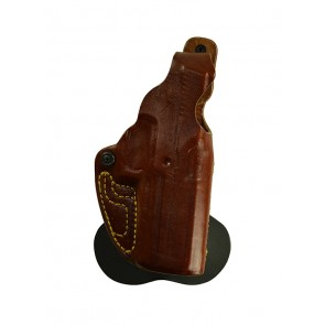 "Spanky for a Sig 250 4.7"", r/h, Cowhide, Tan, Unlined, Paddle"