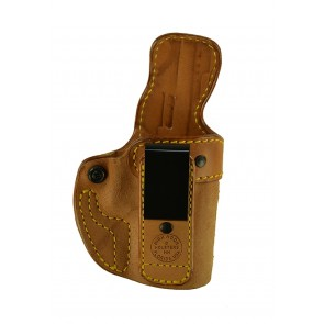 "Alter Ego for a Walther 99C 3.5"", r/h, Horsehide, Natural, Tuckable"
