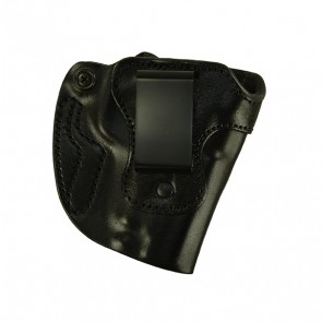 """Bare Necessity for a Springfield XDS 9,40,45 3.3"""", r/h, Cowhide, Natural, Straps"""