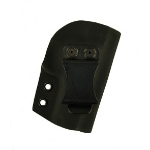 Reaction Lite for a Sig 938, r/h, Kydex, Black, Canted, Clip