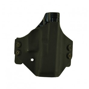 Baseline for a Glock 30S, r/h, Kydex, Black, Straight Drop