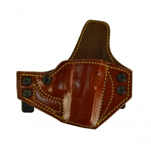 Stingray for a Glock 26,27,33, r/h, Cowhide, Tan, Lined