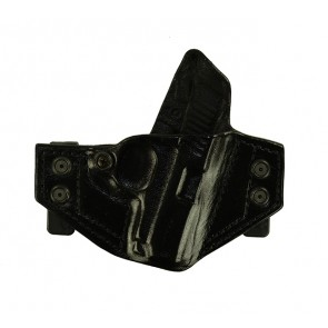 Stingray for a Sig 238, r/h, Cowhide, Black, Unlined