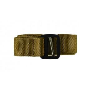 Delta-F Tactical Belt, Size Medium 30-34, Coyote Tan