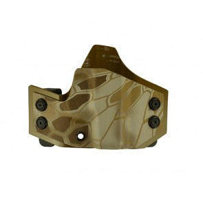 Perimeter for a Ruger LCP380, r/h, Nomad Front, Coyote Tan Back, Straight Drop