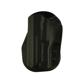 "Zero Tolerance Medium for a Sig 229 w/ Rail 3.9"", l/h, Kydex, Black, Paddle, Straight Drop"