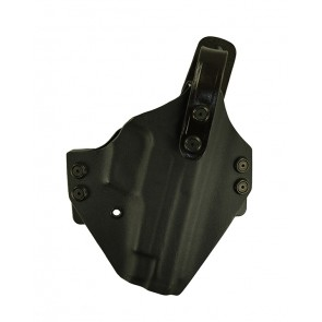 "War Hammer Medium for a Sig 226 4.4"", r/h, Kydex, Black, Canted"