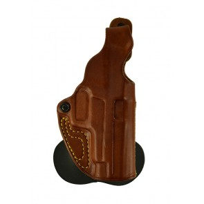 "Spanky for a Sig 220 4.4"". r/h, Cowhide, Tan, Unlined"