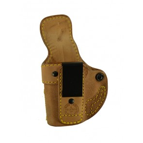 "Alter Ego for a Springfield XDE 3.3"", l/h, Horsehide, Natural, Tuckable"